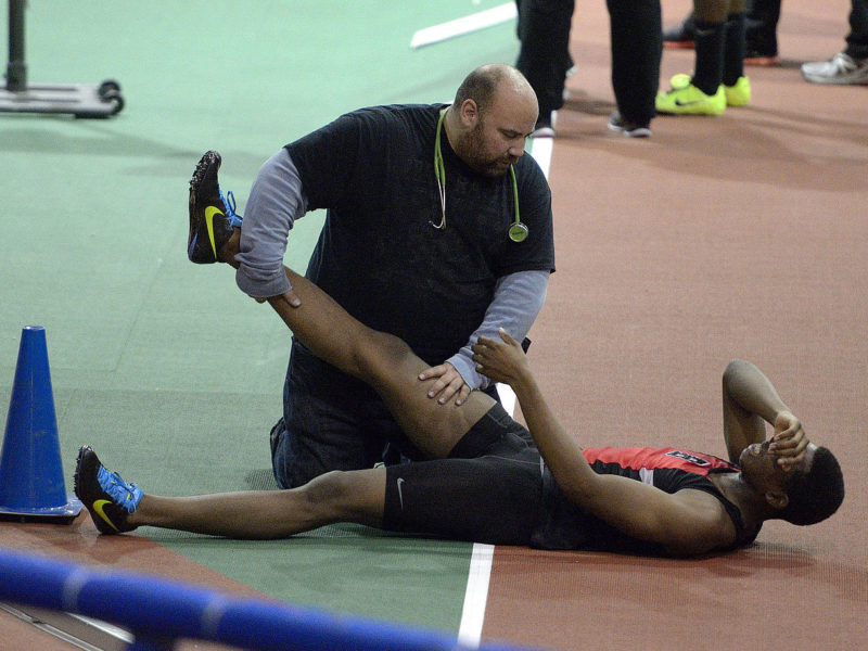 The Most Common Sport Injuries That Every Athlete Will Face