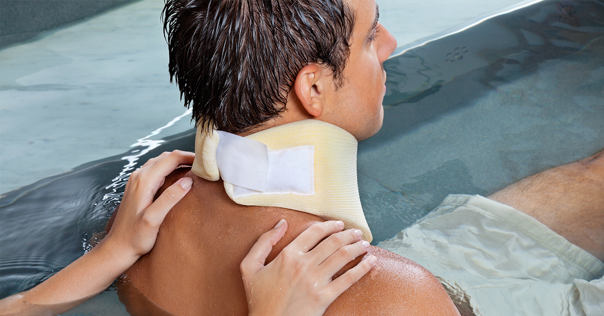 How Aquatic Therapy Can Benefit You