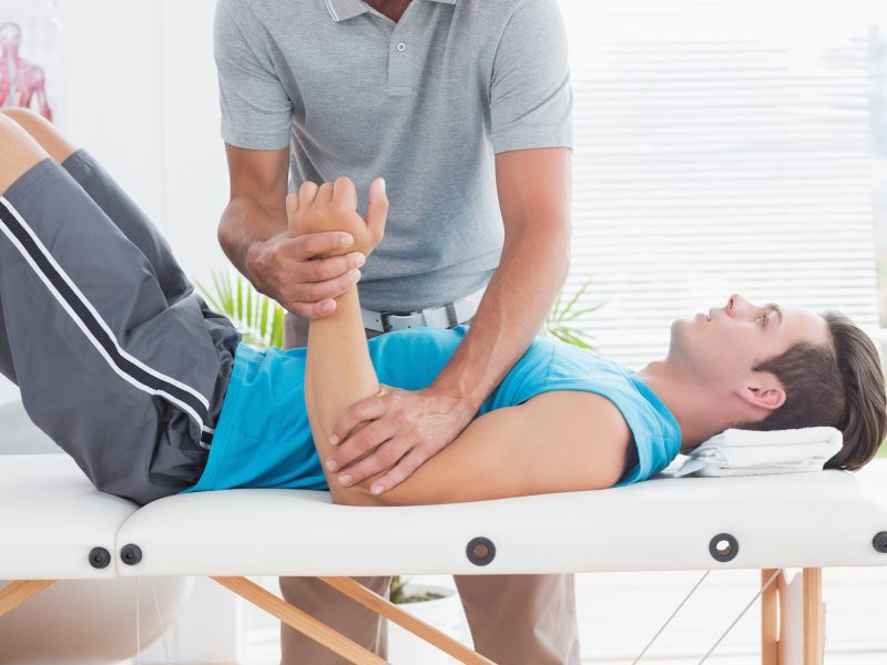 How You Can Benefit from Orthopedic Care – What is Orthopedic Physical Therapy and When It Can Benefit You Most?