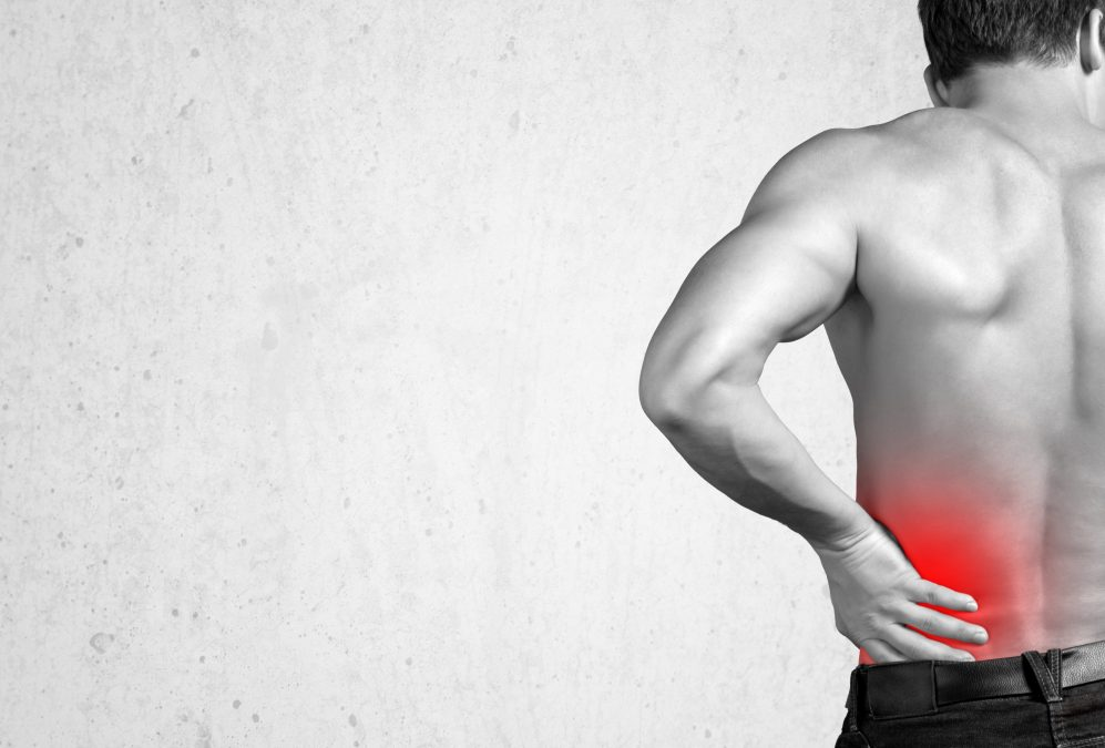 How to Relieve Lower Back Pain and Joint Pain – Tips for Relieving Pain in Your Joints and Lower Back