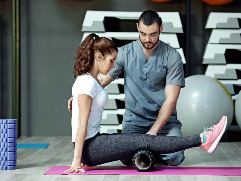Why You Should Consider Seeing A Physical Therapist